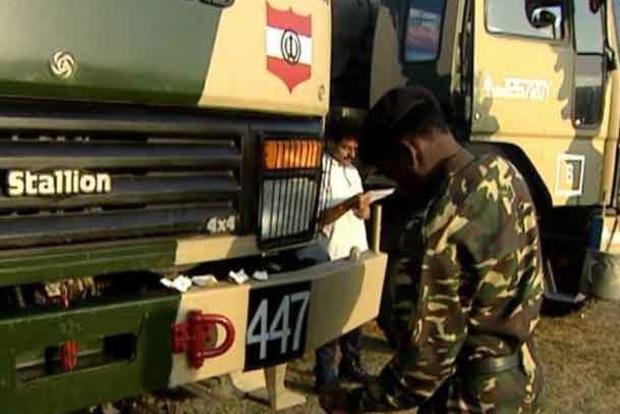 Пакистан знову обстріляв Індію: багато жертв