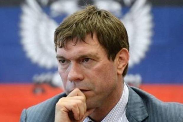 Царев сказал, что его обманули «власти» Крыма