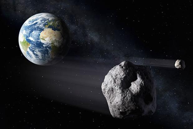 В NASA назвали дату максимального сближения Земли с астероидом размером с Титаник