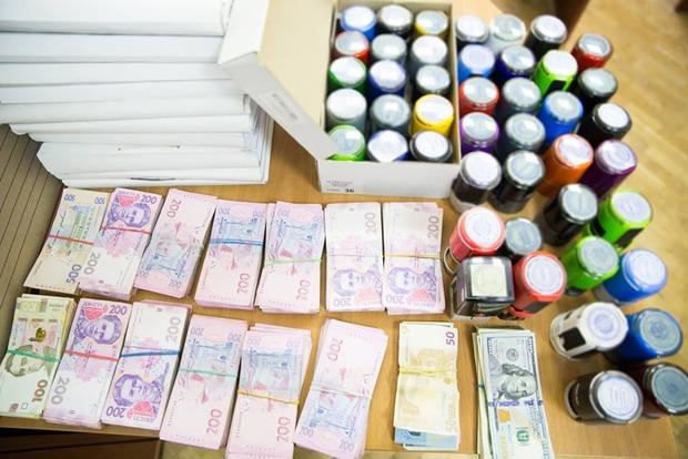 Вгосударстве Украина задержали восьмого подозреваемого к трате средств проекта «Стена»
