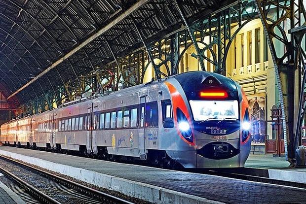 Из Украины в Болгарию будет ходить новый поезд – «Укрзализныця»