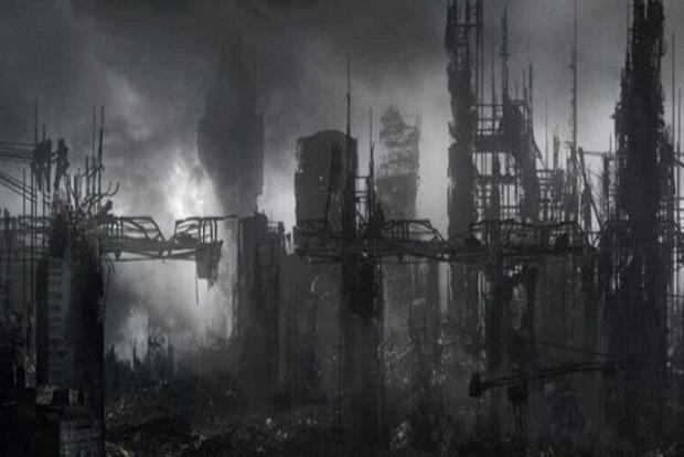 Ученые доказали, что Апокалипсис наступил, но не все его заметили