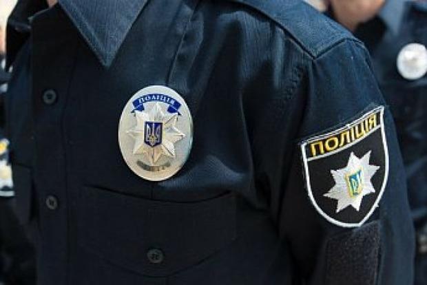 Киевские полицейские открыли огонь, чтобы остановить машину, сбившую человека