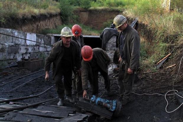 В оккупированной Макеевке затопило шахту: пропали два горняка