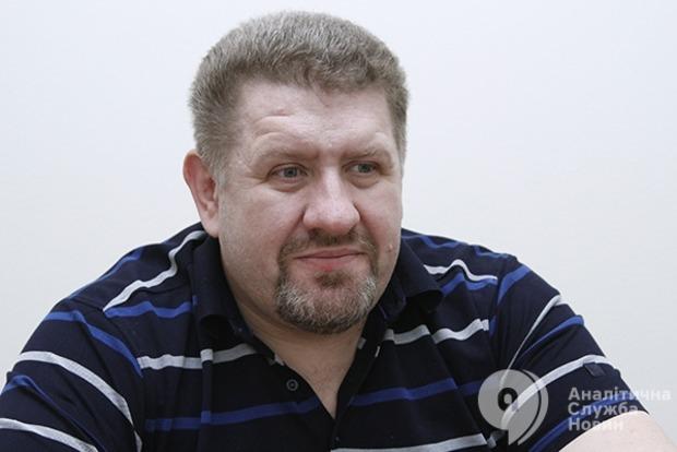 Кость Бондаренко: Юлия Тимошенко как политик перспективнее многих, кто сегодня у власти
