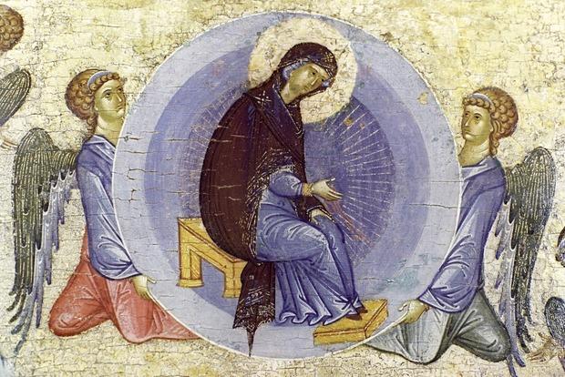 Церковь отмечает 28 августа Успение Богородицы. История праздника