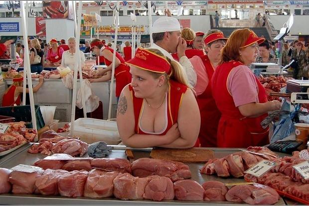 В Украине резко поднялась цена на мясо