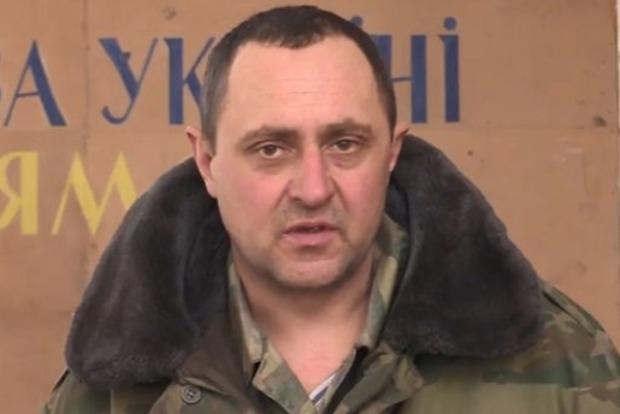 Бойцы ВСУ задержали боевика «ЛНР», пытавшегося проникнуть в тыл