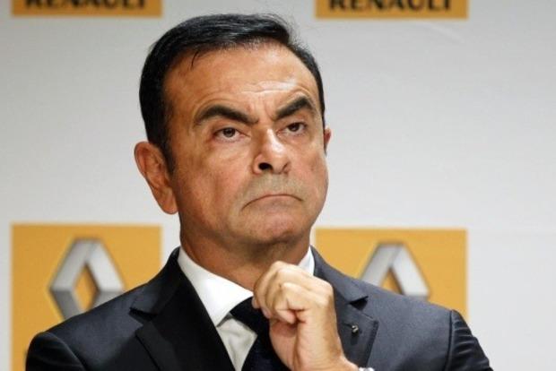 В Японии арестован глава концерна Renault и Nissan