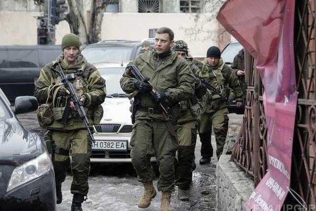 У Донецьку бойовики грабують покинуті будинки і дачі