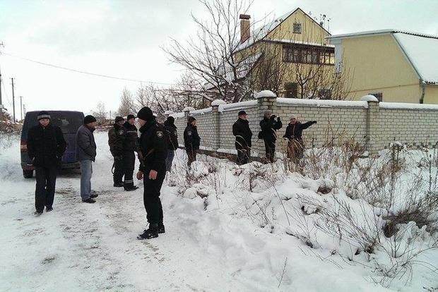В Княжичах стрелял сотрудник КОРДа, который погиб - Троян