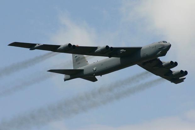 Российские СМИ в истерике: Украина дала коридор ядерным бомбардировщикам США