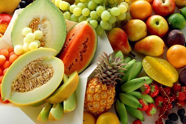 Назван самый полезный фрукт для сосудов, сердца и мозга