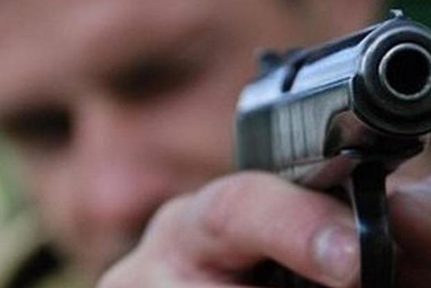 Возле кафе в Киеве произошла стрельба: ранен иностранец