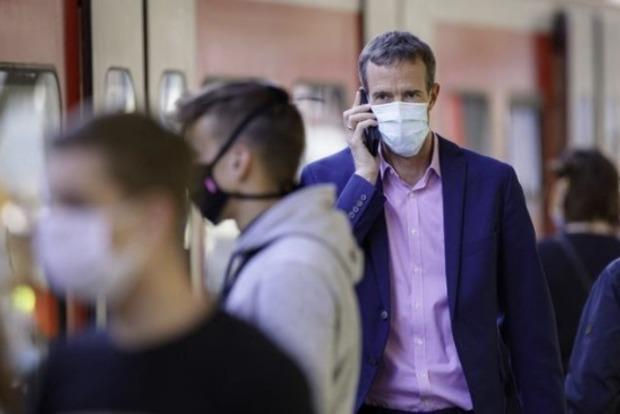 Стало известно, кто может повторно заразиться коронавирусом