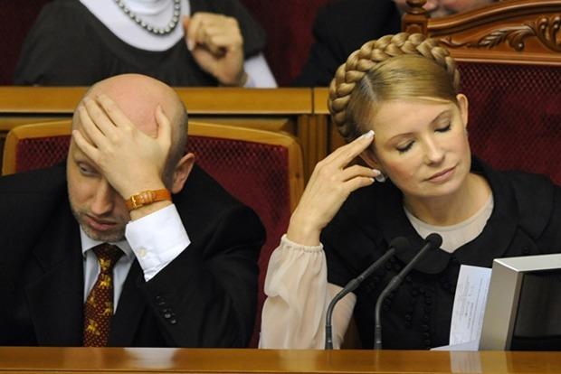 Нестандартные голуби мира Юлии Тимошенко