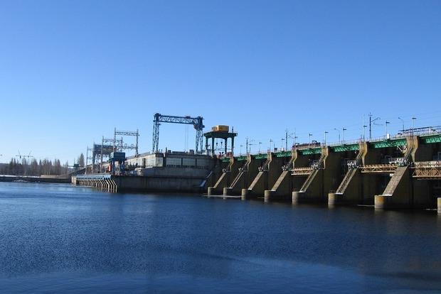 Немцы выделят на реконструкцию ГЭС «Днепр-1» 60 млн евро