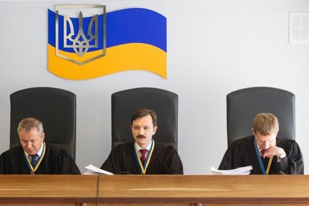 Суд отказал защите в переносе рассмотрения дела о госизмене Януковича