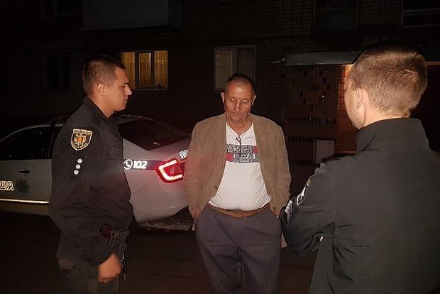 Абсолютный алкорекорд: В Бердянске водителя пятый раз поймали пьяным