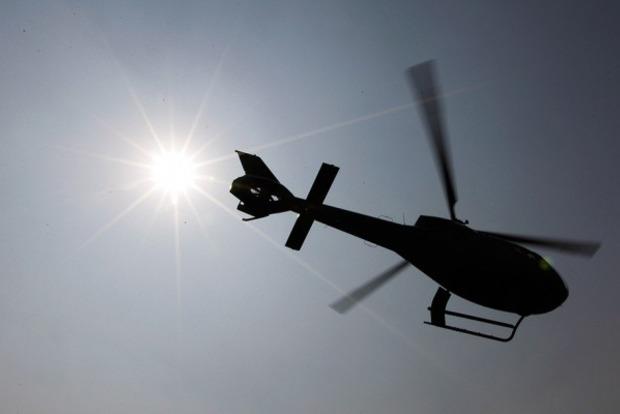 Трагедия вертолета набазе «Рамон»