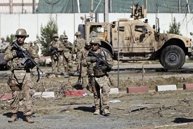Террорист-смертник подорвал себя в Кабуле: погибли шесть человек, 26 получили ранения