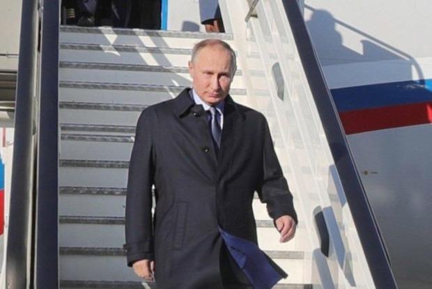 Путин явился в Крым поговорить о будущем России