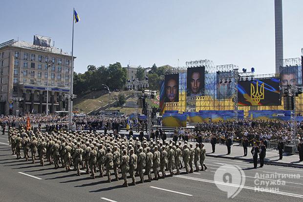 Польский генерал: Путин все больше опасается армии Украины