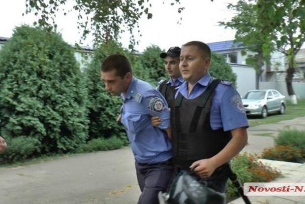Полицейский участок, в котором работали подозреваемые в убийстве человека правоохранители, будет расформирован, - Деканоидзе