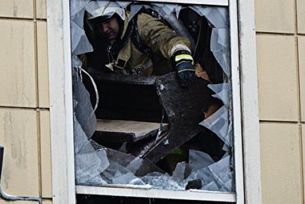 Украина и Россия попали в тройку стран, где больше всего людей гибнет при пожарах
