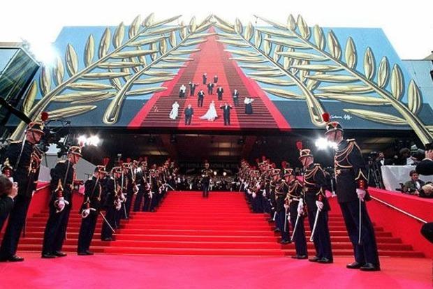 Во Франции начинает работу юбилейный Каннский фестиваль