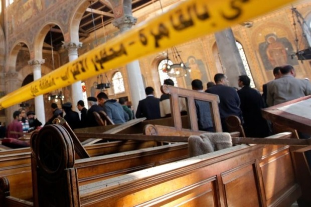 Израиль закрыл границу с Египтом. У разведки есть данные о готовящихся новых терактах