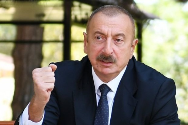 Баку выдвинул Еревану условие для прекращения огня в Карабахе