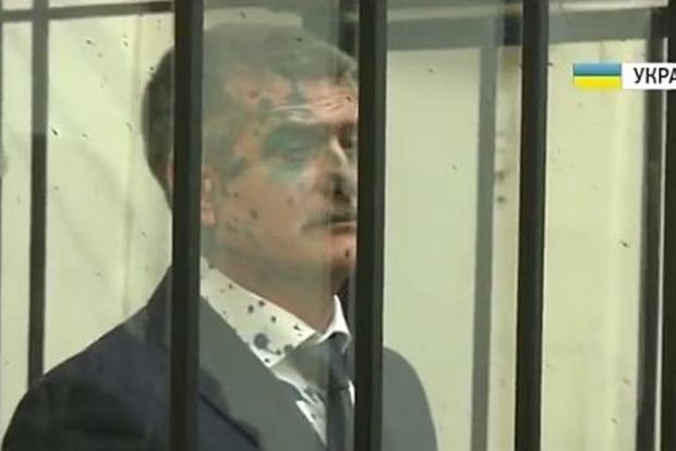 Суд продлил арест экс-главы СБУ Киева Щеголева