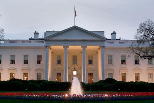 Белый дом атаковали тараканы и мыши