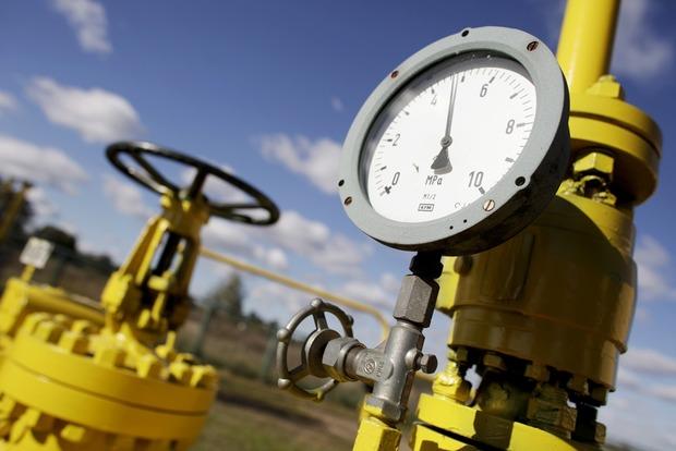 Российского газа, оплаченного Украиной, хватит на несколько дней