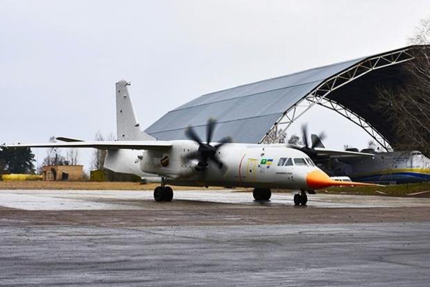 Пропавший в Казахстане самолет разбился, пятеро погибших