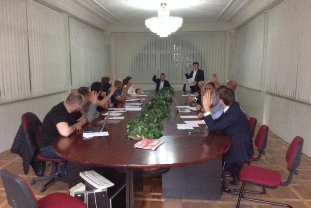 Представитель «Автомайдана» стал главой Совета общественного контроля при НАБУ