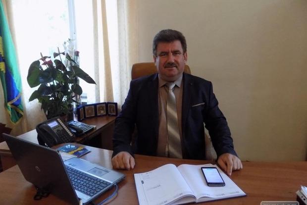 В Одесской области умер глава райгосадминистрации