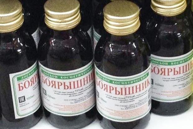 Число погибших от отравления настойкой боярышника в РФ возросло до 49