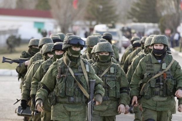 У Криму заявили, що інвестиції течуть на півострів мільярдами