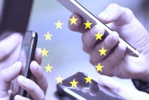 В Евросоюзе отменили роуминг между странами