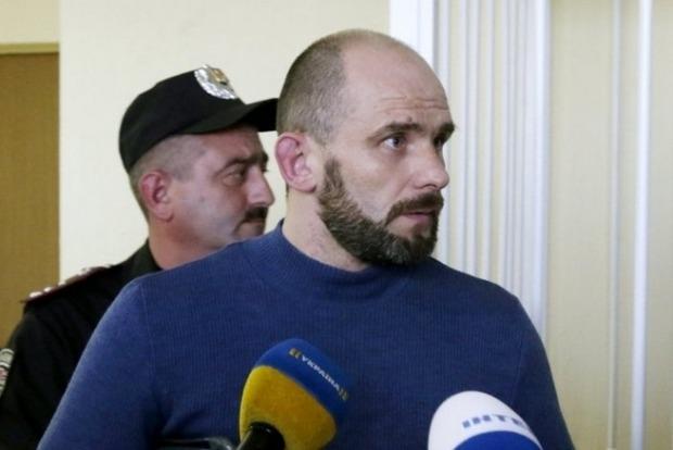 ГПУ: Сбежавший командир «Беркута» Садовник находится в Крыму