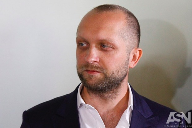 САП просит суд взыскать 300 000 грн залога сПолякова вбюджет