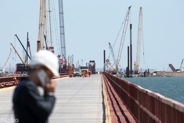 Россия начинает блокаду украинских азовских портов – Бурбак