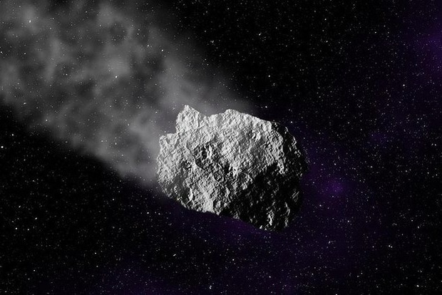 Немалый астероид пролетит мимо Земли