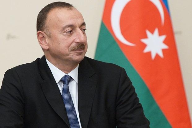 Досрочные выборы президента пройдут в Азербайджане