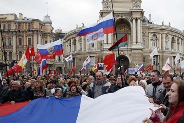 Мы теряем Одессу. Нардепы обратились в СНБО