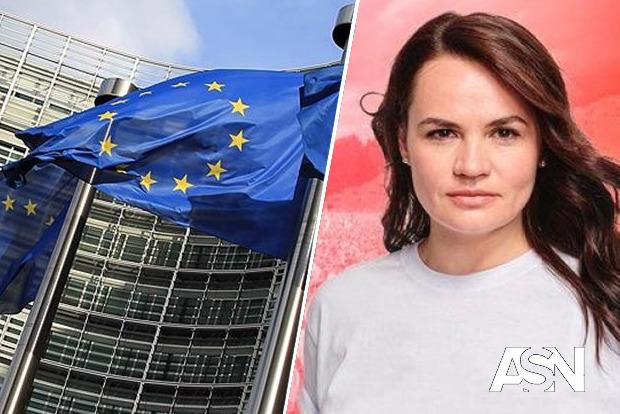 Саммит ЕС по вопросу Беларуси и обращение Тихановской к европейским лидерам не признавать итоги выборов