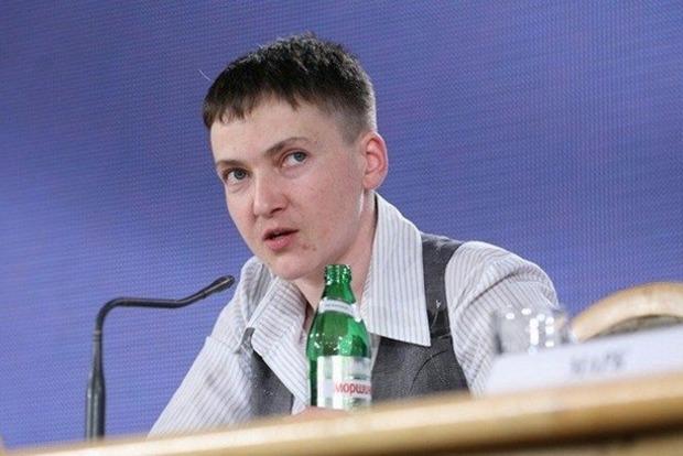 Главарь боевиков заявил о предотвращении покушения на Савченко