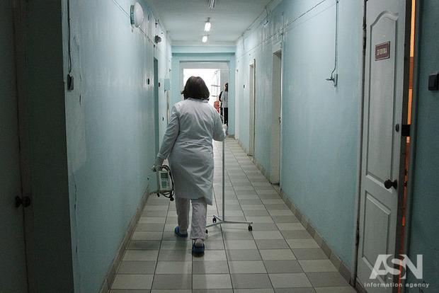 В Одессе после удаления аденоидов умер ребенок